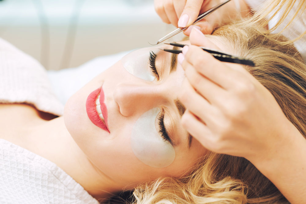 What to Look for in Eyelash Extensions